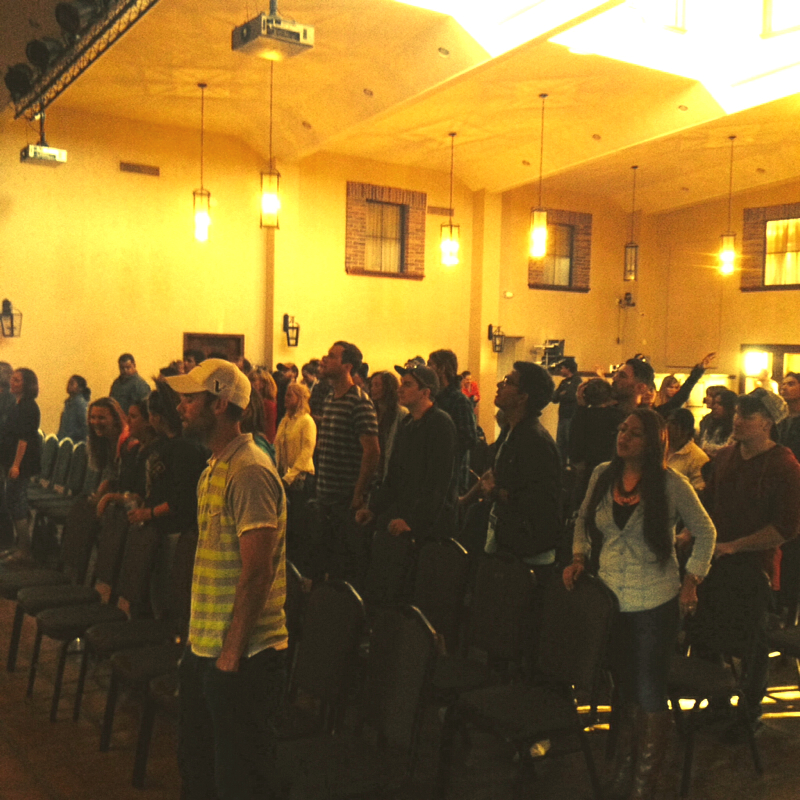 YWAM San Diego/Baja welcomes the new DTS and CTDS students to our San Antonio del Mar Campus