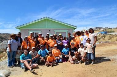 Homes of Hope, a Ministry of YWAM San Diego/Baja