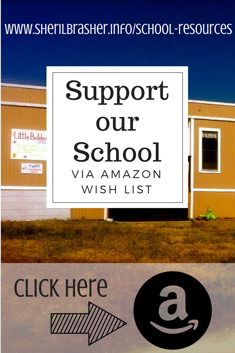 Support our missionary preschool and international K-12 in a very practical way by purchasing something from our Amazon Wish List! Click through to see how you can be a part of what God is doing through the lives of students. #education #missions #missionsinmexico #educationinmexico #missionaryschool #training #elementary #middleschool #highschool
